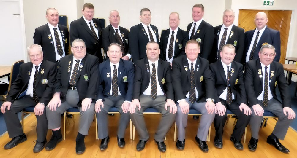 Vale of Leven Bowling Club Committee