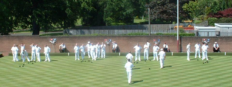 lawn bowling game download