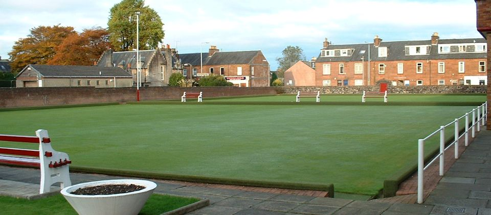 VOLBC Two Bowling Greens